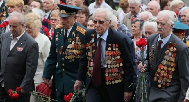 В Русия почитат паметта на загиналите във Великата Отечествена война