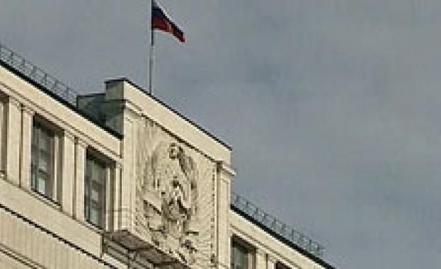Алексей Пушков Едностранната демаркацията на границата от Киев ще е незаконна