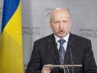 Турчинов заяви, че няма вина за началото на АТО