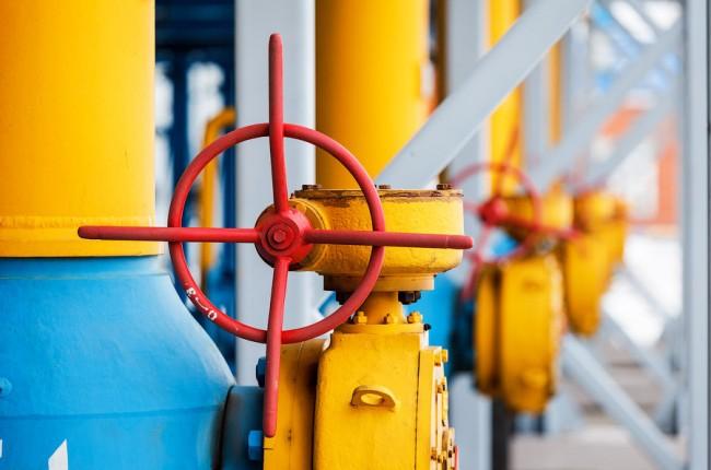 «Нафтогаз» не плати за доставката на руски газ за юни