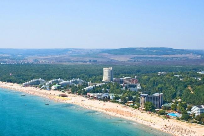Започна Седмица на руската култура в Албена