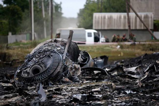 ДНР : Киев иска да превземе мястото на катастрофата на Боинга, за да унищожи доказателствата