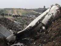 В Украйна свалиха малазийски Boeing 777