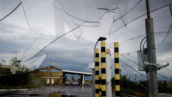 МВнР на Русия: ОССЕ си затваря очите за бомбардировките на Украйна на руска територия