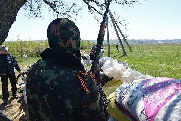 Бородай: войските на ДНР се закрепиха на резервните линии