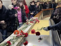 В Москва обявиха траур