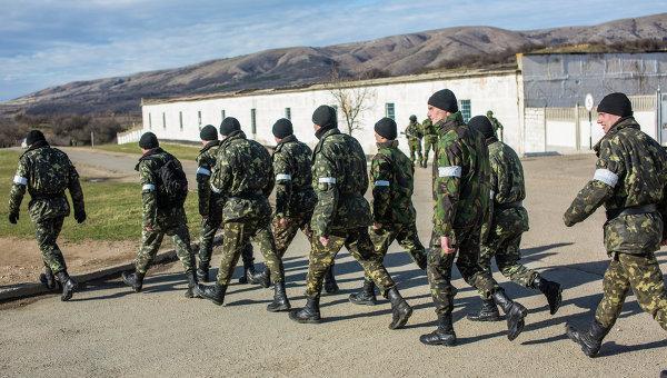 В Украйна протестират срещу мобилизацията на военни