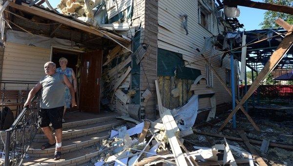МВнР на Русия: Докладът на ООН за Украйна е лицемерен и необективен
