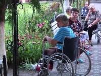 Новите жертви на силовата операция в Източна Украйна са пенсионерите