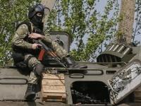 Започна решаващата битка за Донбас