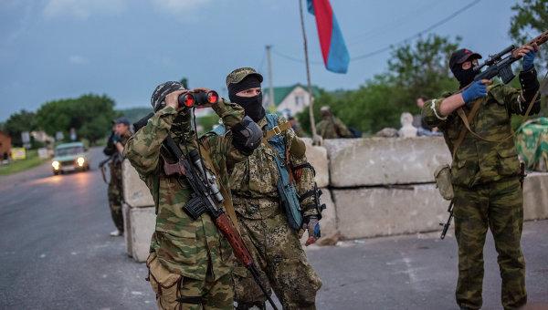 Опълченците обнародваха списъка със загубите в украинската армия