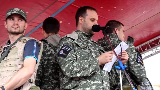 Донецк се готви за отбрана