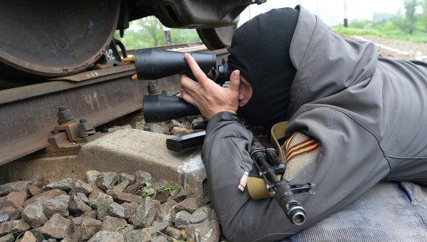Украинската армия търпи поражения край Донецк