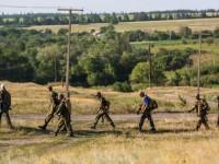 """ДНР: КПП """"Мариновка"""" вече е под контрола на опълченците"""