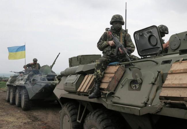 МВнР на Русия: Киев не удължи режима за примирие заради влияние отвън