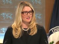 Държавният департамент на САЩ продължава да сипе недоказани обвинения към Русия