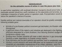 Американската агенция RAND изготвила мирен план за Порошенко