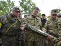 Украйна ще съкрати финансирането на науката в полза на производството на оръжие