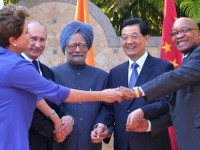 Путин: БРИКС може да се разширява поетапно