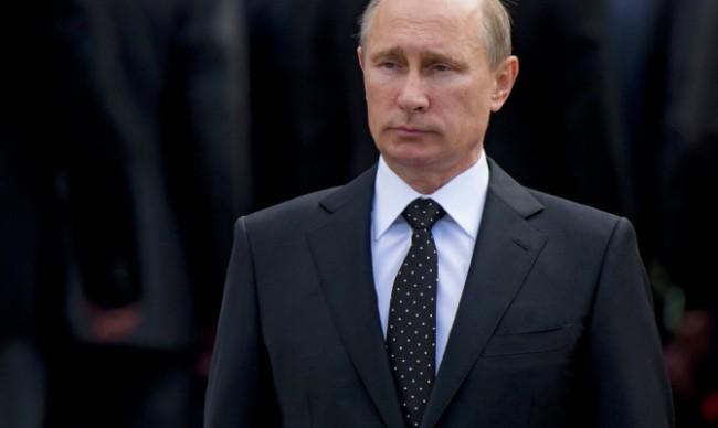 Путин: Събитията в Украйна са израз на политиката на сдържаност към  Русия