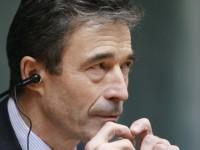 Генералният секретар на НАТО опроверга думите си, че алиансът е настроен срещу Русия