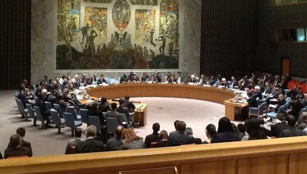 Русия представи проекторезолюция за катастрофата на малайзийския самолет в Украйна