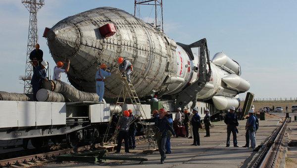 Русия ще тества система за глобален контрол на ракети
