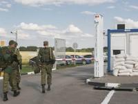 Руски митничари са евакуирани заради стрелба
