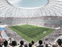 Путин одобри бъдещия стадион за Световното първенство – 2018