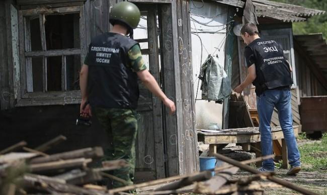 Украйна отрича обстрела на руска територия
