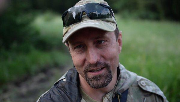 """Ходаковский отрича да е заявявал пред Reuters, че опълченците разполагат с """"Бук"""""""