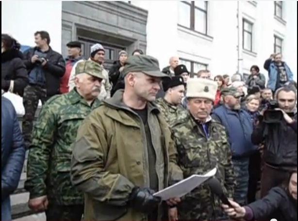 Опълченците оставиха няколко стратегически позиции