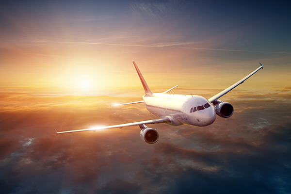 Авиокомпании ще заобикалят въздушното пространство на Украйна