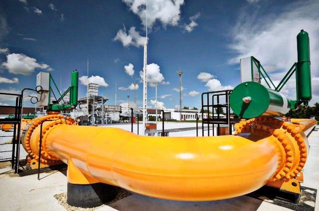 Киев моли регионите в Украйна да намалят потреблението на газ