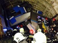 Задържаха двама по делото за трагедията в московското метро