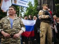 ЛНР обяви обща мобилизация