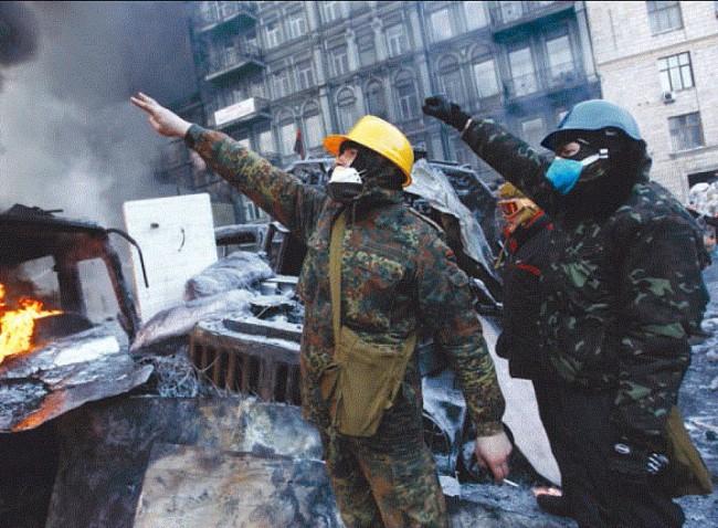 МВнР на Русия обнови «Бялата книга» за нарушаване на човешките права
