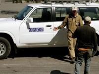 ОССЕ започва наблюдение на границата с Украйна в Ростовска област
