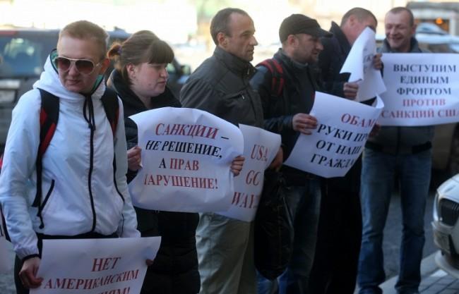 EС въвежда икономически санкции срещу Русия