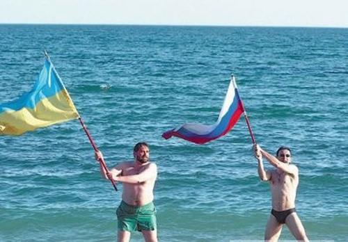 Пълним хотелите по морето с бедни англичани вместо с руснаци