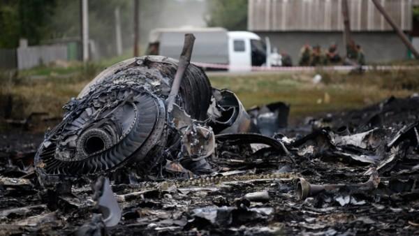Трагедията с Боинг 777 – повод за ескалация на информационната война