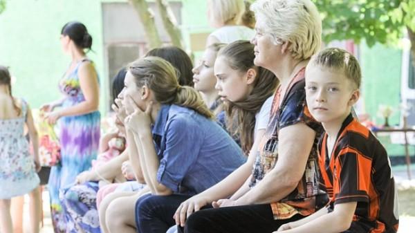 Във Волгоградска област обявиха извънредно положение заради потока от украински бежанци