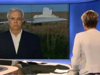 Журналист от мястото на катастрофата на Боинг 777: Не разбирам защо досега тук няма експерти