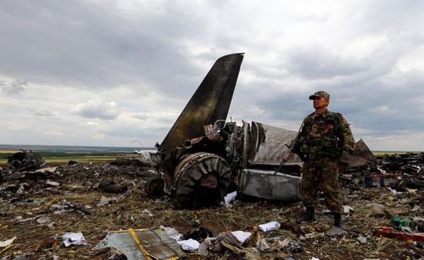 Опълченците представиха поредната обобщена сводка за броя на загиналите украински военни