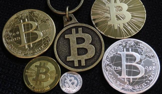 ЦБ на Русия ще изучи виртуалните валути