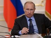 Владимир Путин: кибершпионажът е откровено лицемерие