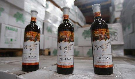 Русия въвежда мито за вино, месо и плодове от Молдова