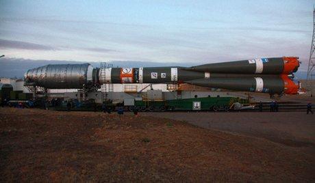 Две ракети ще бъдат изстреляни от Байконур