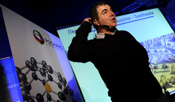 Руски физик влезе в списъка на най-влиятелните учени в света