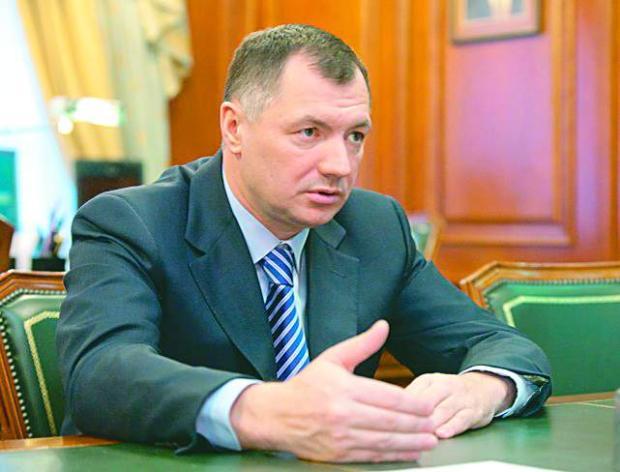 Кметско място в Москва за €3 млн.